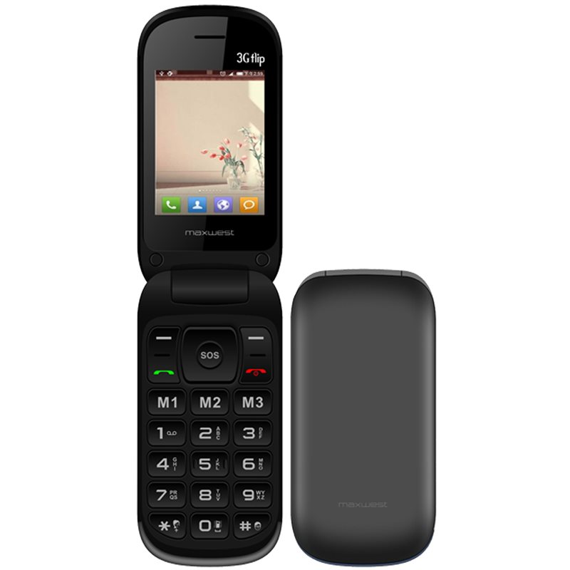 Flip / Bar Phones
