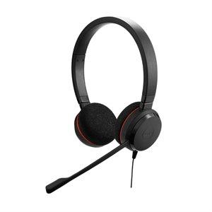 Jabra Evolve 20 Stereo Professional Headset