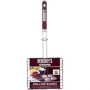 Mr. Bar-B-Q Hershey's S'mores Grilling Basket