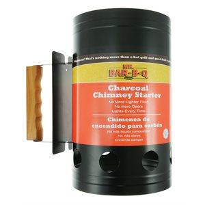 Chimney BBQ Starter