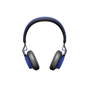 Jabra Move Bluetooth Headphones, Blue