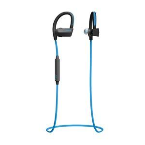 Jabra Sport Pace Wireless Bluetooth Earphones, Blue