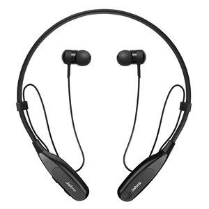 Jabra Halo Fusion Bluetooth Stereo Earphones