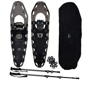 Mountain Tracks Pro Snowshoes Set 92cm