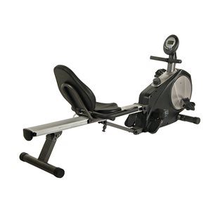 Stamina Avari Conversion II Rower / Recumbent Bike