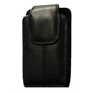 Affinity Pouch for Large Smartphones, Black