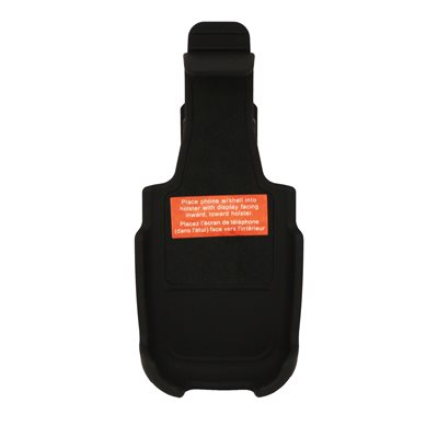 Affinity Rugged Holster for Sonim Devices, Black