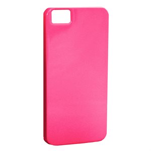 Affinity Soft Touch Shield for iPhone SE / 5s / 5, Pink