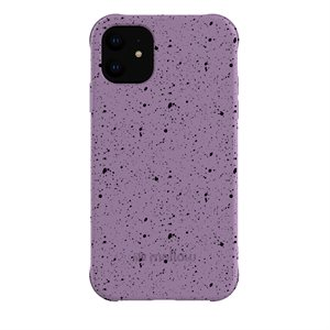 Mellow Case for iPhone 11, Purple Sand
