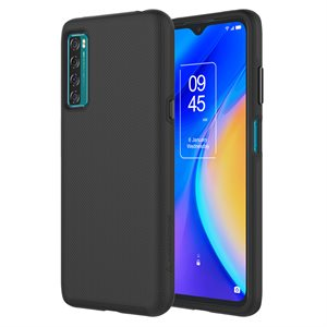 Axessorize PROTech Case for TCL 20S - Black