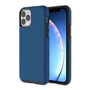 Axessorize PROTech case for iPhone 11 Pro Max, Cobalt Blue