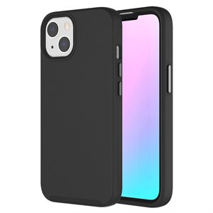 Axessorize PROTech Case for iPhone 13 Mini - Black