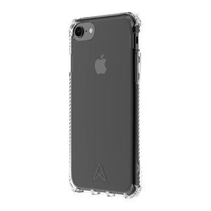 Axessorize REVOLVE Case for iPhone SE2 / 8 / 7 / 6, Clear