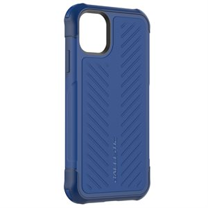 Ballistic Tough Jacket Series case for iPhone 11 Pro, Blue