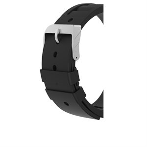 Case-Mate 42mm Apple Watchband, Vented, Black
