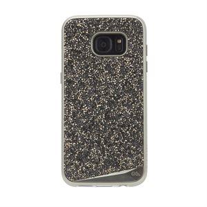 Case-Mate Brilliance Case for Samsung Galaxy S7 Edge, Champagne