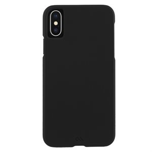 Case-Mate Barely There Case for iPhone X / Xs, Black
