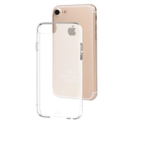 Case-Mate Barely There Case for iPhone 6 / 6s / 7 / 8, Clear