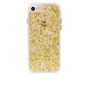 Case-Mate Karat for iPhone 6s / 7 / 8, Gold