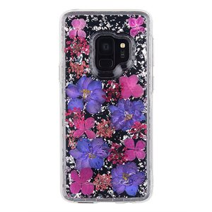 Case-Mate Karat Petals Samsung Galaxy S9 Purple