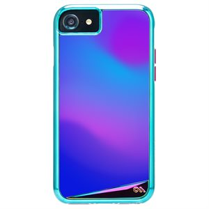 Case-Mate Mood Case for iPhone 6s / 7 / 8, Multi with Blue
