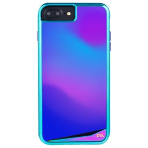 Case-Mate Mood Case iPhone 8 Plus, Multi with Blue