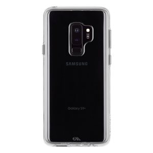 Case-Mate Naked Tough Case for Samsung Galaxy S9 Plus, Clear