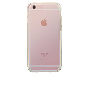 Case-Mate Naked Tough Case for iPhone 6 / 6s Plus, Iridescent