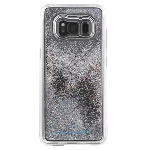 Case-Mate Waterfall for Samsung Galaxy S8, Iridescent