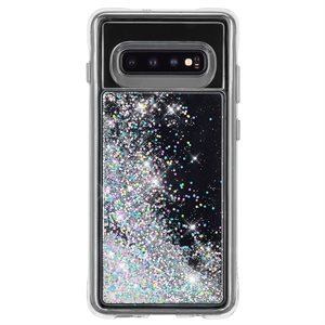 Case-Mate Waterfall for Samsung Galaxy S10, Iridescent
