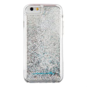 Case-Mate Naked Tough Waterfall Iridescent Case for iPhone 6 / 6s Plus, Diamond