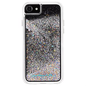 Case-Mate Waterfall Case for iPhone 6s / 7 / 8, Iridescent