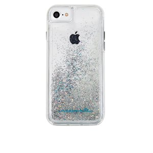 Case-Mate Waterfall Case for iPhone 6s Plus / 7 Plus / 8 Plus, Iridescent