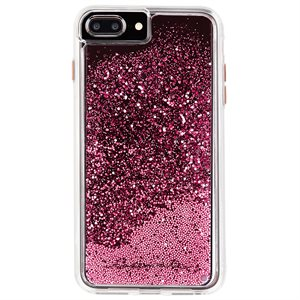 Case-Mate Waterfall Case for iPhone 6s Plus / 7 Plus / 8 Plus - Rose Gold
