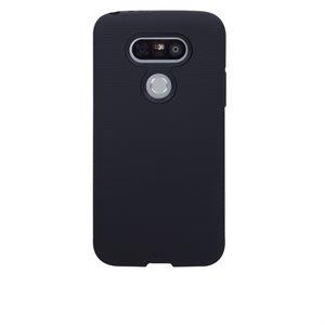 Case-Mate Tough Case for LG G5, Black / Black