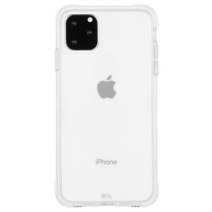 Case-Mate Tough Clear Case for iPhone 11 Pro Max, Clear