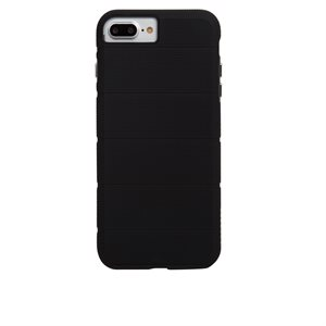 Case-Mate Tough Mag Case for iPhone 6s Plus / 7 Plus / 8 Plus, Black