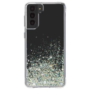 Case-Mate Twinkle Case for Samsung Galaxy S21 - Ombre Stardust