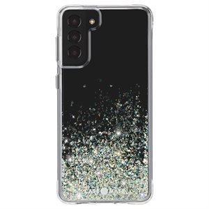Case-Mate Twinkle Samsung Gal S21 Plus - Ombre Star