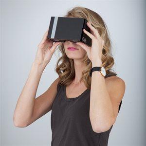 Case-Mate Google Cardboard VR Viewer V2.0