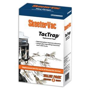 Tac Trap
