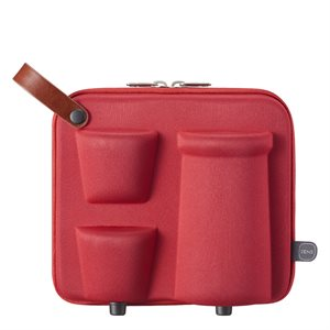 Mobile Moon Portable, Red