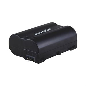 Digipower Replacement Battery for Nikon EN-EL15
