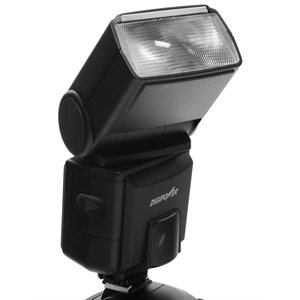 Digipower Power Flash Nikon