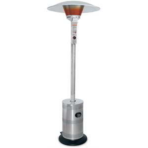 Commercial Outdoor LP Gas Patio Heater