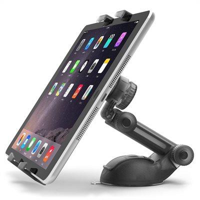 iOttie Easy Smart Tap 2 Mount iPad and Tablets BK