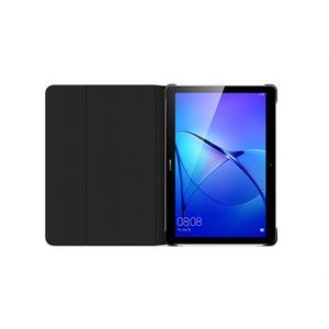 Huawei OEM Flip Cover for Huawei MediaPad T3, Black