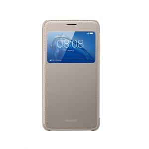 Huawei View Folio Case for Nova Plus, Brown