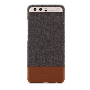 Huawei Mashup Case for P10 Plus, Brown