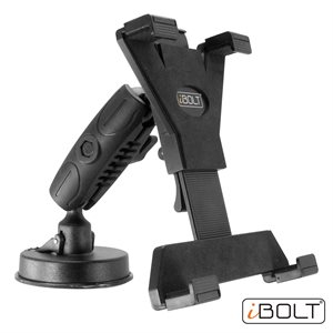 "iBOLT BizMount Tab Dock Holder 7-10"" Tablets"